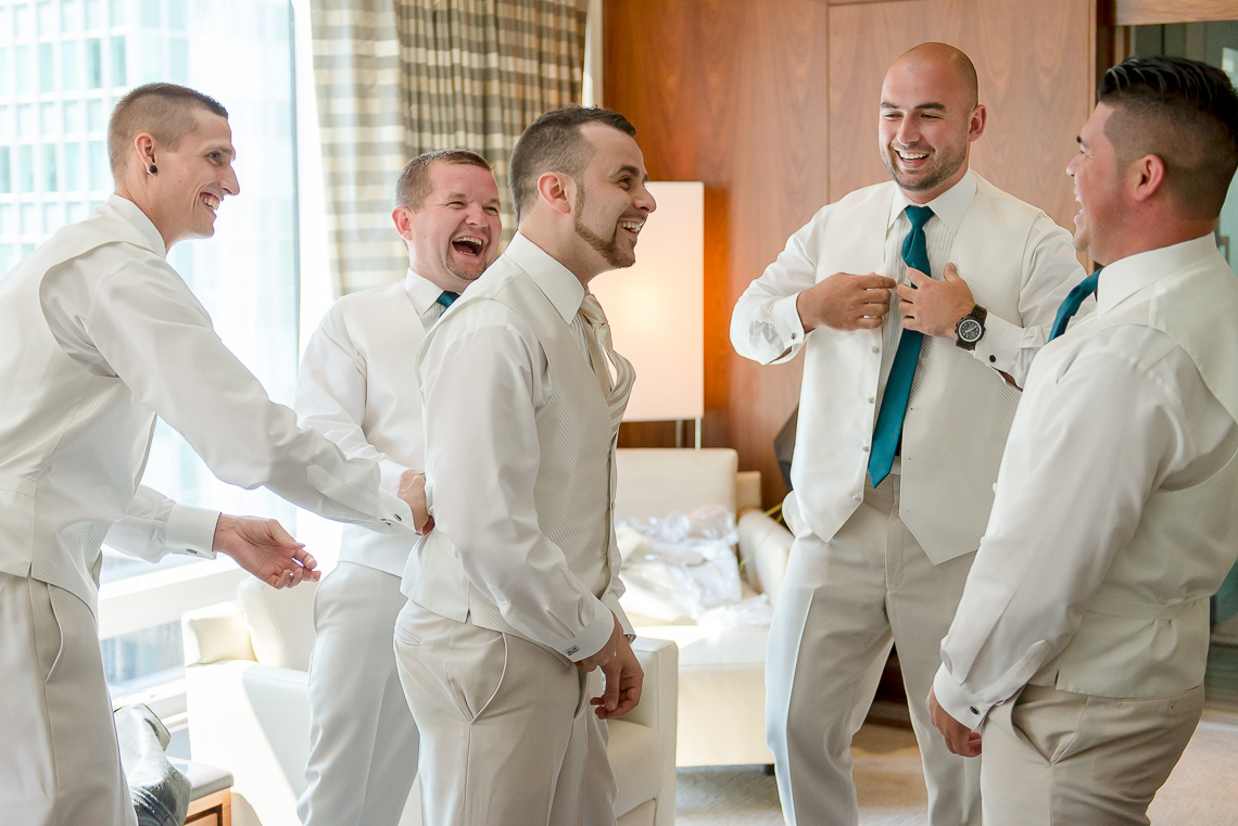A Brockhouse Wedding in Vancouver